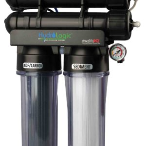 Hydro-Logic® Stealth RO™ 300 with KDF Carbon Filter
