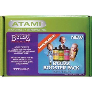 B'cuzZ Booster Pack